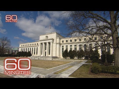 The Federal Reserve, 10 years after the Great Recession