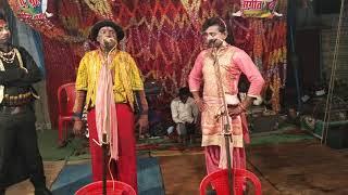 Pappu dancer ke super comedy Nach nautanki
