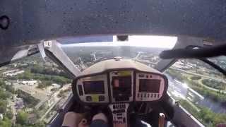 Zapętlaj Light Sport flying | aviator2992