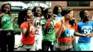 Lil Mama - G-Slide (Tour Bus)