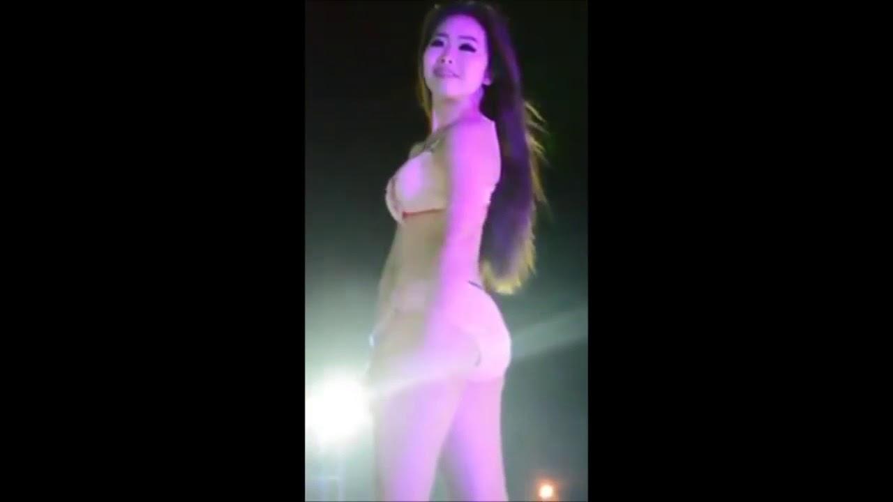 【劲歌热舞】泰国小妹 ThaiLand GrilDance