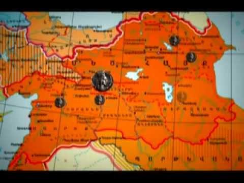 King of Kings: Tigran The Great.  (Part 3)