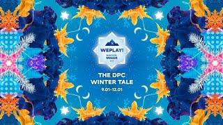 WePlay! Bukovel Minor 2020 EU Qualfiier | Day 1