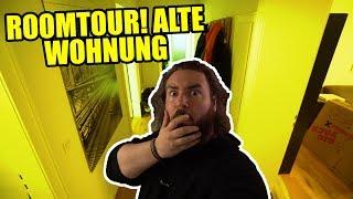 WOHNUNGSTOUR MEINER ALTEN WOHNUNG!