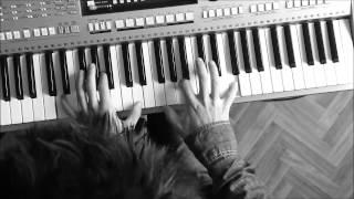 Tree Adams - Try again piano (Keith)