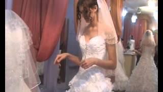 Невесты свадебный наряд