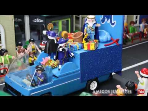 Paso Playmobil Como Un De Semana Santa Youtube Hacer OkXZiuP