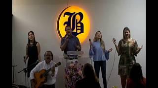 Culto Evangelístico - Pr. Carlos Alberto Maia - 04.11.2018