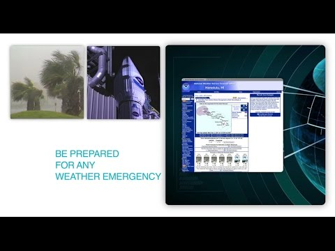 National Oceanic and Atmospheric Administration (NOAA) PSA#1