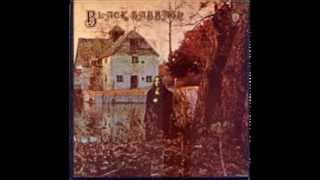 Download Black Sabbath N.I.B. MP3 song and Music Video