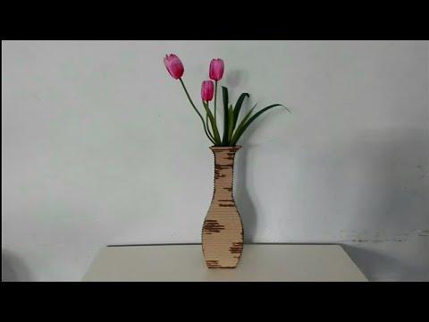 Gambar 2 Dimensi Vas Bunga Gambar Bunga Keren