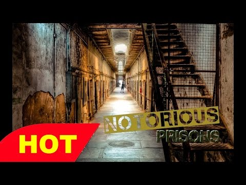 Toughest Prisons in America   Oklahoma State Penitentiary Do
