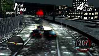 Little Racers STREET Gameplay HD