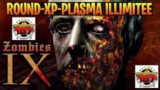 NEW GLITCH ROUND XP ET PLASMA ILLIMITÉ NINE IX ZOMBIES BLACK OPS 4 TUTO FR