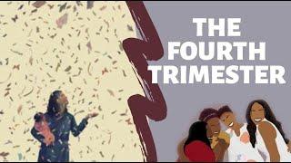The Fourth Trimester: RPP Podcast Season 2, Episode 16