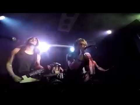 Switch Blade City -  Live London / Full  Concert Black in White venue  /