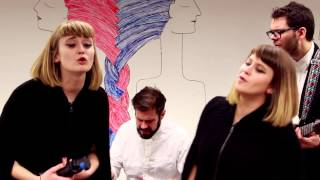 "Lucius ""Turn It Around"" (Lawrence High School Classroom Sessions Pt.4)"