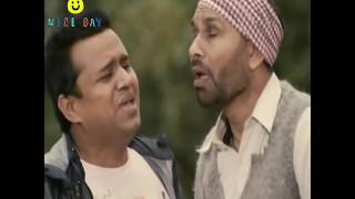 Binnu Dhillon & Karamjit Anmol best comedy video