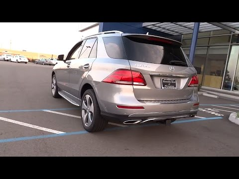 2016 Mercedes-Benz GLE Pleasanton, Walnut Creek, Fremont, San Jose, Livermore, CA 28880