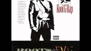 Kool G Rap - Roots Of Evil (Full Album)