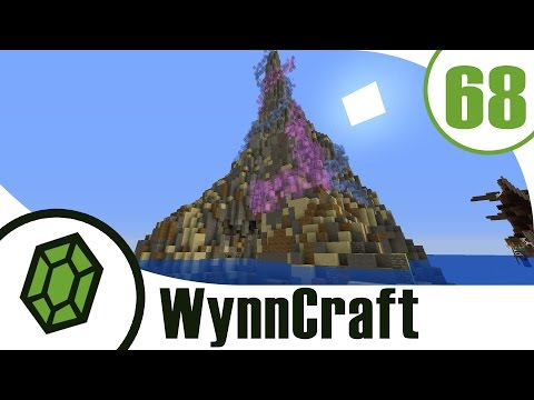 """WynnCraft   S2 E68   """"Purple and Blue"""""""