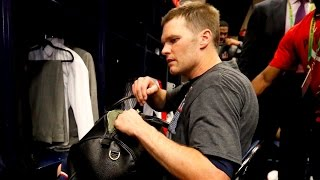 Tom Brady's Super Bowl jerseys found after search