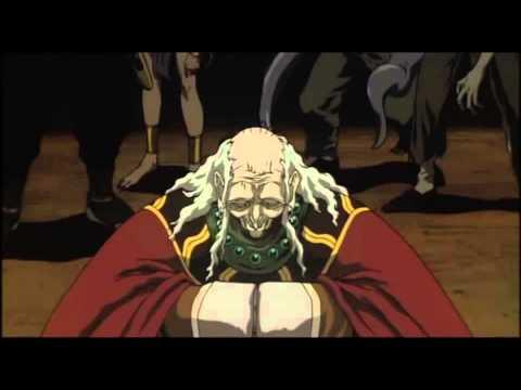 Download Vampire Hunter D Bloodlust Moments 4 - Barbaroi Village