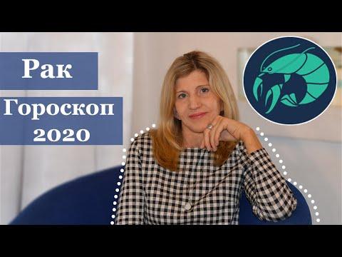 Астрологический гороскоп на 2020 год для знака Рак от ведического астролога