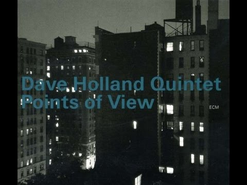 "Dave Holland ""Points Of View"" CD Full"