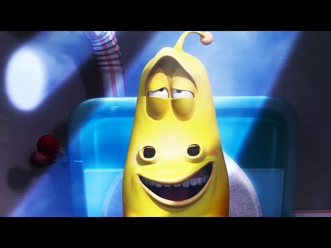 LARVA - TOILET | 2017 Cartoon Movie | Cartoons For Children | Kids TV Shows Full Episodes