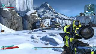 Borderlands 2 Mechromancer Gameplay Ep  1