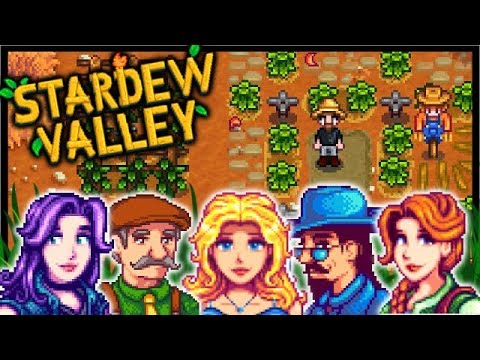 how to start fall stardew valley