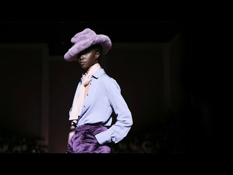 Tom Ford | Fall Winter 2019/2020 Full Fashion Show | Exclusive