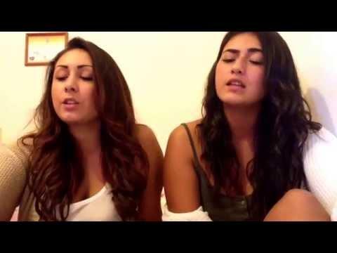 I Bet - Ciara (Natalia&Mikaela Cover)