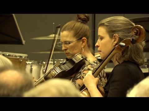 GILLIAN BIBBY: String Quartet (1970)