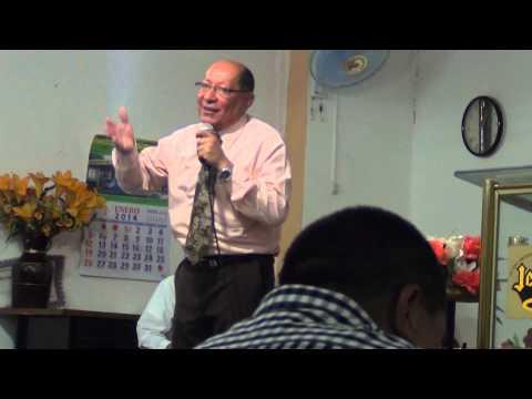 Pastor julio morales duo Morales
