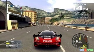 Ridge Racer 7 Gameplay PS3 HD (GodGames Preview)