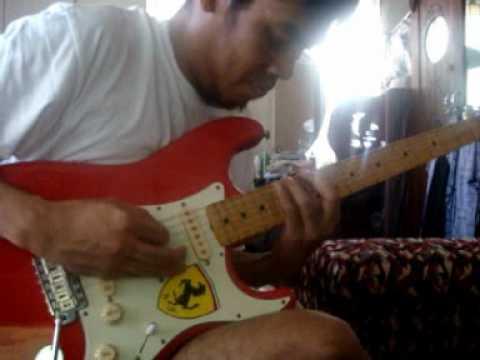 Senseless Guitar Playing