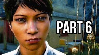 Far Cry 4 Walkthrough Gameplay - Part 6 - Sabal vs Amita (PS4/XB1/PC Gameplay 1080p HD)