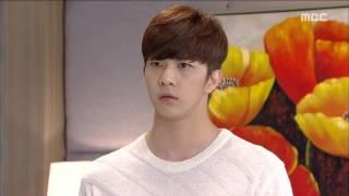 [Make a woman cry] 여자를 울려 35회 - Chundoong blamed the Ha Hee-ra 20150815