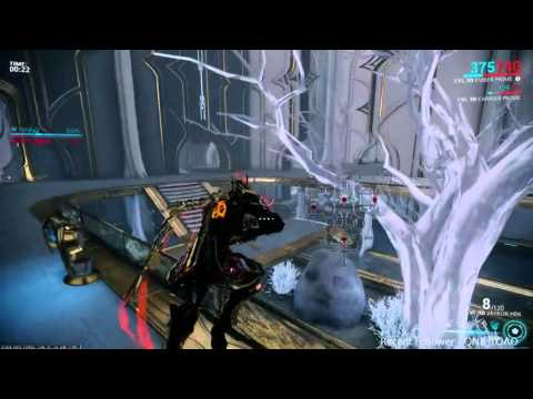 warframe how to get bladed rounds