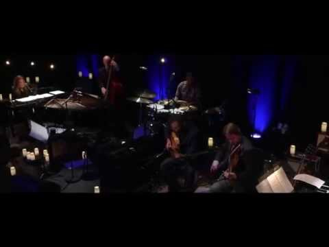 Diana Krall - Just You, Just Me - Live