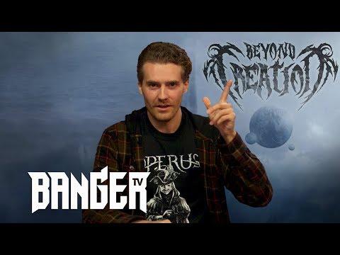 BEYOND CREATION Algorythm Album Review episode thumbnail