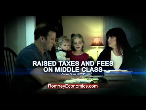 We've Heard it All Before   Obama for America Television Ad