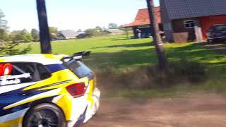 Hellendoorn Rally 2019 KP Hoge Hexel.