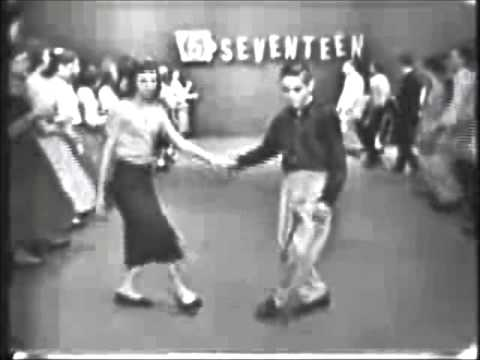 The Original Stroll - February 1958 from YouTube · Duration:  2 minutes 36 seconds