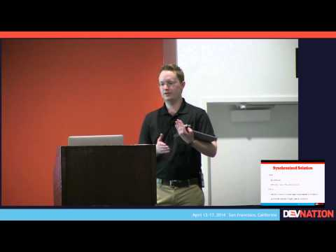 DevNation 2014 - Jason Greene - JVM Finalize Pitfalls: How to Avoid the Danger