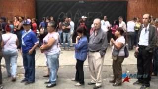 Canciller de Venezuela niega en OEA que haya escasez en su país