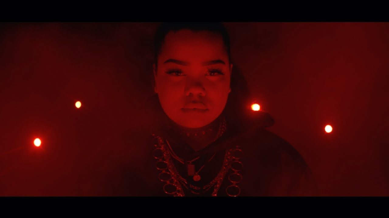 Zoe Wees - Control (Official Video) - YouTube