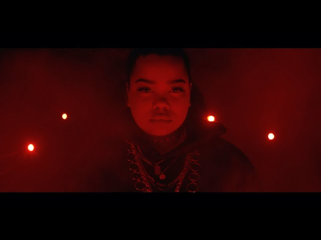 Zoe Wees - Control (Official Video)